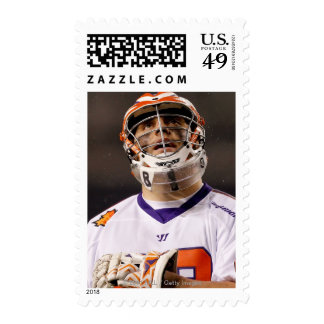 DENVER, CO - MAY 14:  Scott Rodgers #42 Postage Stamps