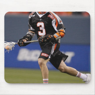 DENVER, CO - MAY 14:  Steve Giannone #3 2 Mouse Pad