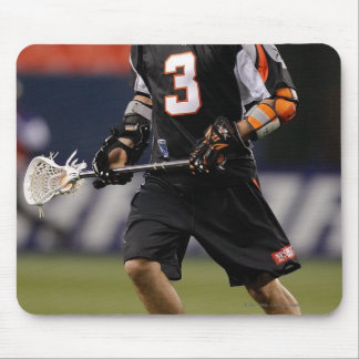 DENVER, CO - MAY 14:  Steve Giannone #3 Mouse Pad