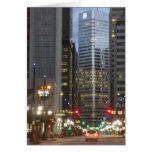 Denver, Colorado - A Mile High City Greeting Card