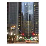 Denver, Colorado - A Mile High City Postcard