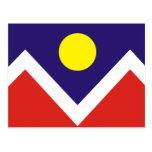 Denver, Colorado, Estados Unidos Tarjetas Postales