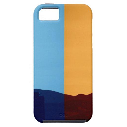 DENVER, COLORADO iPhone 5 CARCASA