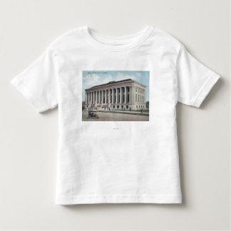Denver, Colorado Camiseta
