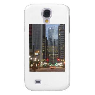 Denver, Colorado Samsung Galaxy S4 Case
