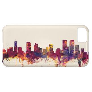 Denver Colorado Skyline iPhone 5C Cover