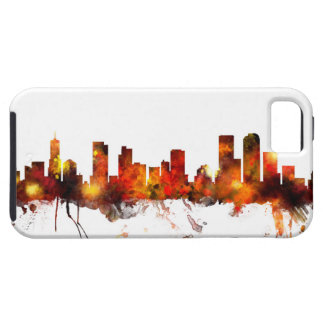 Denver Colorado Skyline iPhone SE/5/5s Case