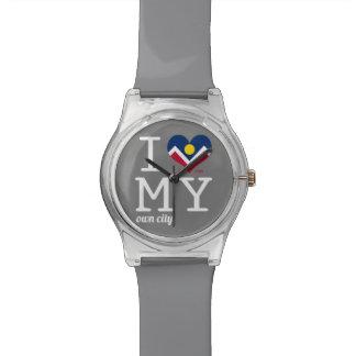 Denver | Colorado Wristwatches