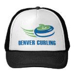 Denver Curling Hat