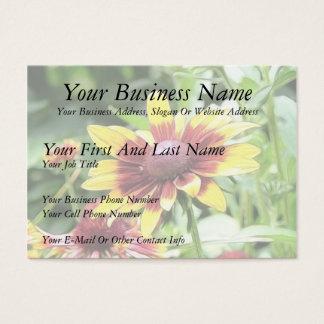 Denver Daisy - Rudbeckia Business Card