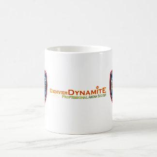 Denver Dynamite Coffee Mug
