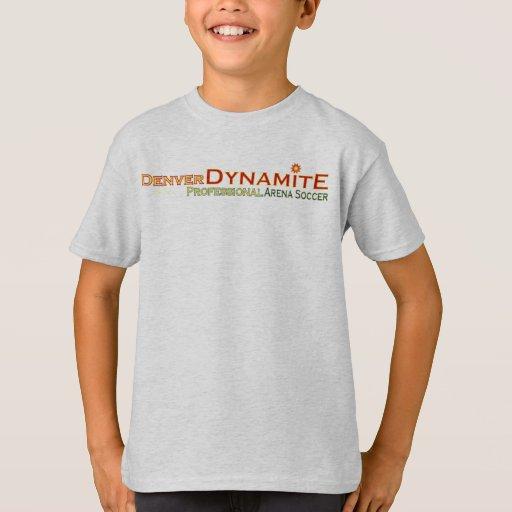 Denver Dynamite League Child T T-Shirt