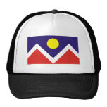 Denver Flag Mesh Hat