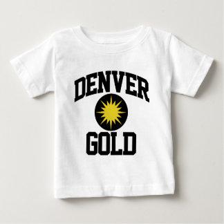 Denver Gold T Shirt