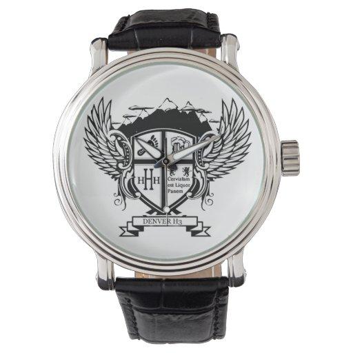 Denver H3 Watch