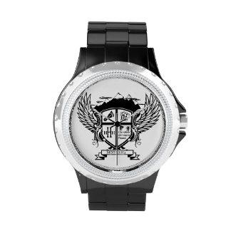 Denver H3 Watch Black