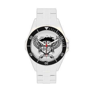 Denver H3 Watch Silver