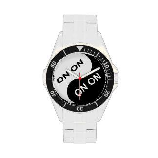 Denver H3 Wrist Watches