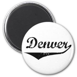 Denver Imán Redondo 5 Cm