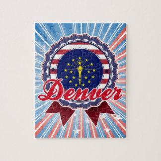 Denver, IN Puzzles
