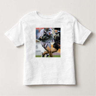 DENVER - JULY 16:  Alex Smith #5 Toddler T-shirt