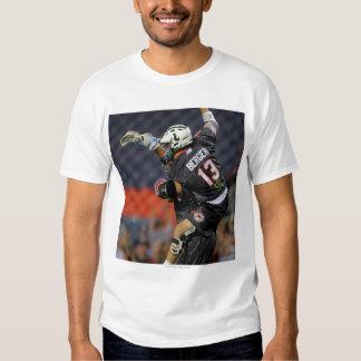 DENVER - JULY 16:  Anthony Kelly #34  Old T-shirt