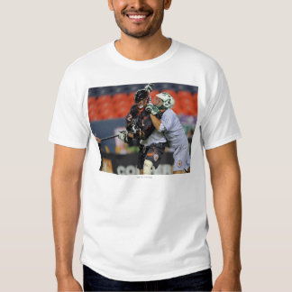 DENVER - JULY 16:  Brendan Mundorf (Denver T Shirt