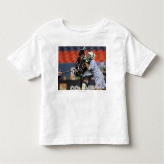 DENVER - JULY 16:  Brendan Mundorf (Denver T-shirt