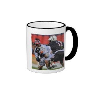 DENVER - JULY 16: Greg Downing #8  Young Ringer Mug