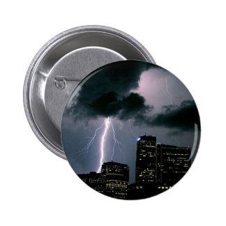 Denver Lightning Pins