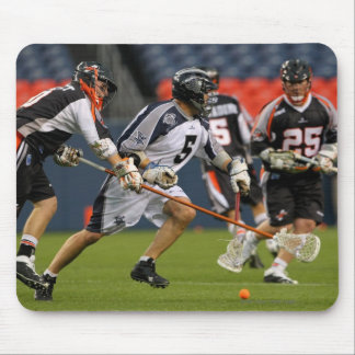 DENVER - MAY 30:  Alex Smith #5 Mouse Pad