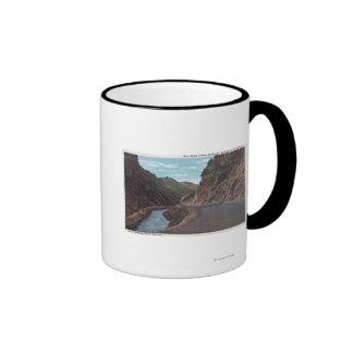 Denver Mountain Park, CO - Bear Creek Canyon Coffee Mug