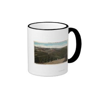 Denver Mountain Parks, CO Coffee Mug