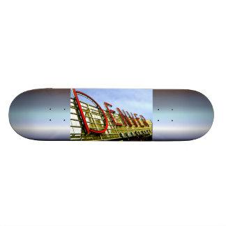 Denver Pavilion Skate Decks