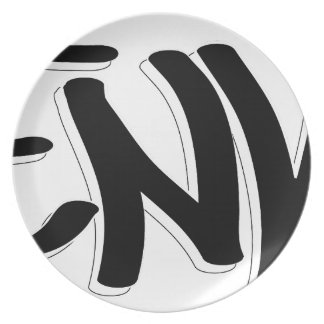 Denver Plate