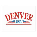 Denver Postales