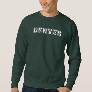 Denver Pullover Sweatshirt