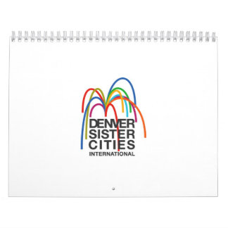 Denver Sister Cities - 2011 Calendar