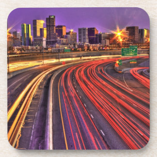 Denver Skyline Coaster