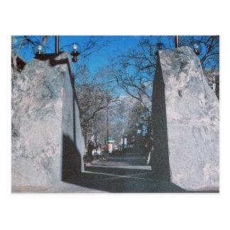 Denver Snapshots Post Cards