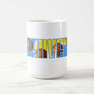 Denver Tazas De Café