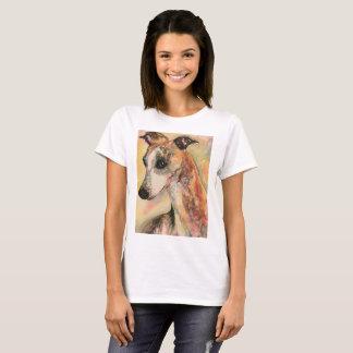 Denver the Grey Hound T-Shirt