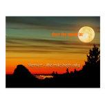 Denver - the Mile High City Postcard