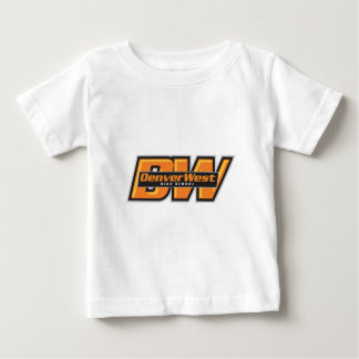 Denver West Baby T-Shirt