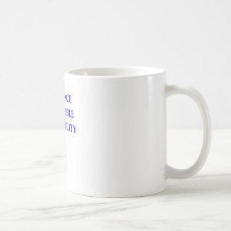DENY COFFEE MUG