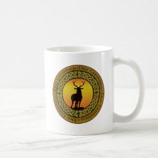 Deo Ceruninco Coffee Mug