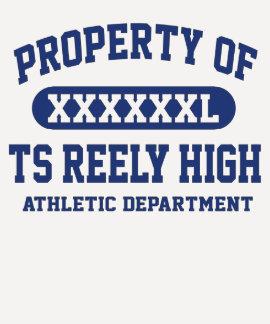 Departamento ATLÉTICO de la alta PROPIEDAD de Camiseta