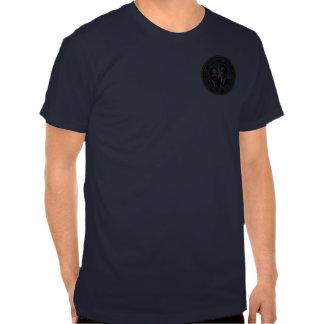 Departamento de camiseta del tenedor de Anti-Eric