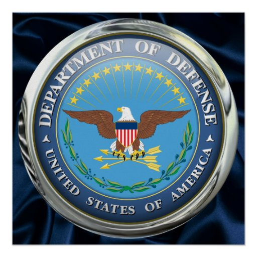 Departamento de Defensa de Estados Unidos Impresiones