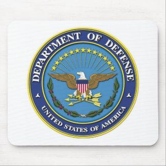 Departamento de Defensa Alfombrilla De Ratón